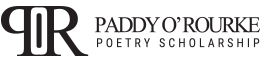 paddy o rourke poetry scholarship Saskatchewan